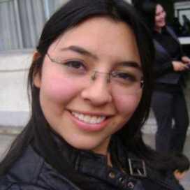 Retrato de Cindy Martínez