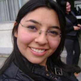 Cindy Martínez