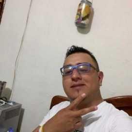 Retrato de Carlos Pineda
