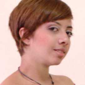 Rosangela Uribe