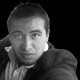 Retrato de Ali De Jesús Olmedo Reyes