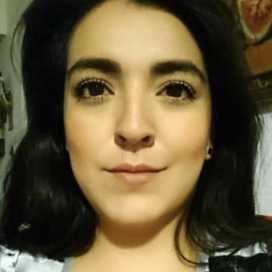 Fernanda Ferriño Lucero