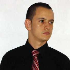 Retrato de Leonardo Munera