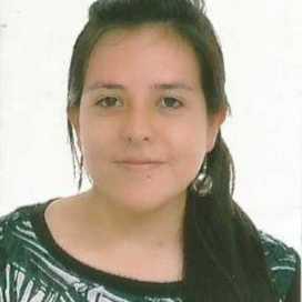 Yesenia Bejarano