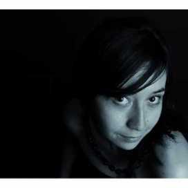 Retrato de Claudia Estela Mota Núñez