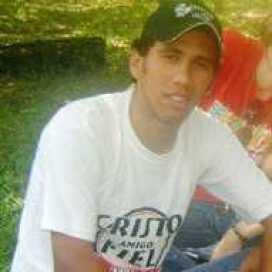 Retrato de Isaias Pereira
