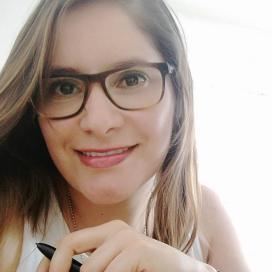Erica Flórez