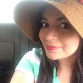 Anneth Garza