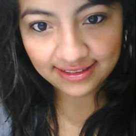 Retrato de Yuri Andrea Muñoz Ortiz