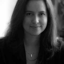 Retrato de Adela Martínez