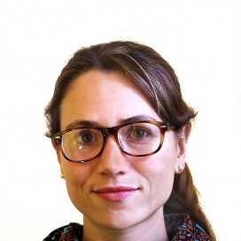 Retrato de Lucia López