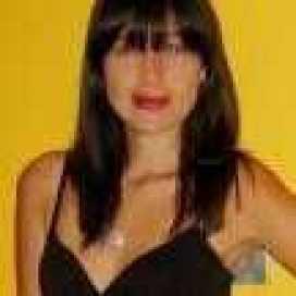 Retrato de Sofia Rincon