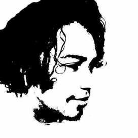 Retrato de Erik Sánchez