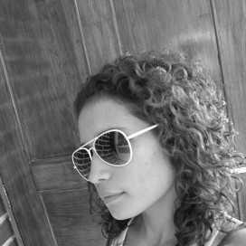 Nadia Vazquez Parral