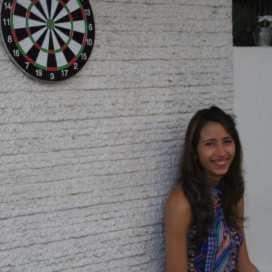 Johanybeth Corina M Rivero Guevara