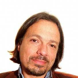 Retrato de Ricardo Molina Arranz