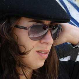 Angelica Del Peral Gonzalez
