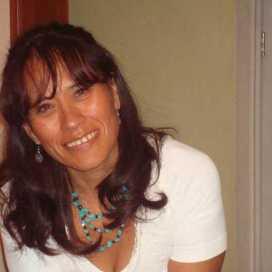 Carmen Gloria Toro
