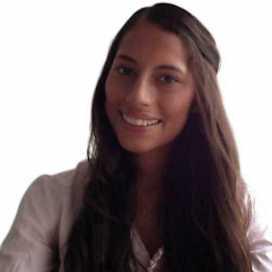 Retrato de Alejandra Lara
