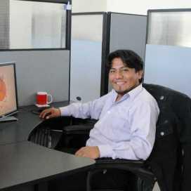 Retrato de Carlos Xicoténcatl Gutiérrez López