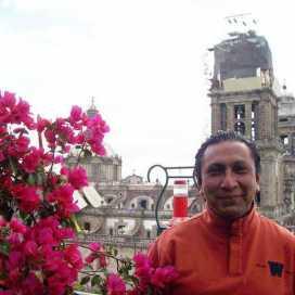 Gregorio Fermin Torres Ríos