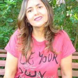 Sandra Sotomayor
