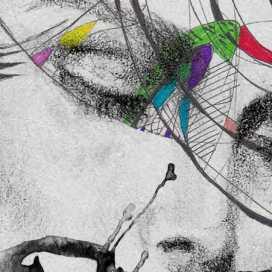 Retrato de Valeria Ruiz Gutiérrez