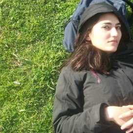 Florencia Barchuk