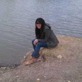 Alexandra Coronado