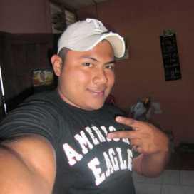 Jose Felix Chavez