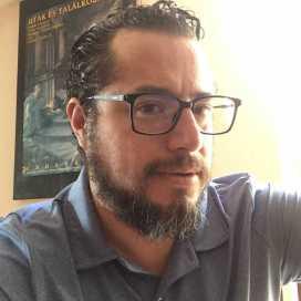 Jesus Salvador Rodriguez Aguilar