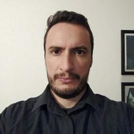 Sebastian Calabria