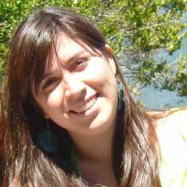 Isabel Morgado
