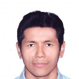 Retrato de Mario González
