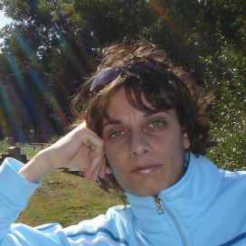 Andrea Lorena Médica