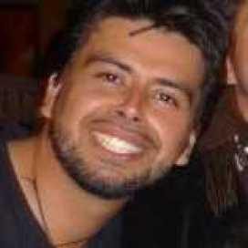 Andres Urrutia