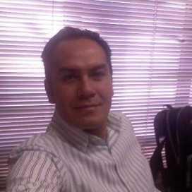 Retrato de Jahel Hernandez