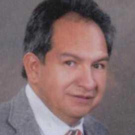 Raul V. Alvarado Jimenez