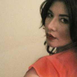 Gabrielle Romo