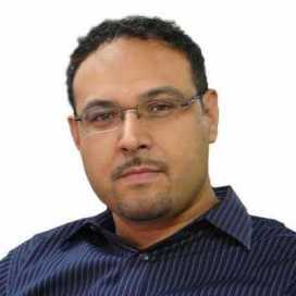 Retrato de Omar Name