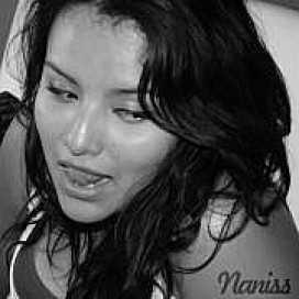 Ana Rosales