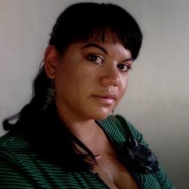 Gabriela Vanessa Diaz Arismendi
