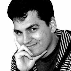Retrato de Felipe Viaro