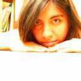 Retrato de Carolina Quintana