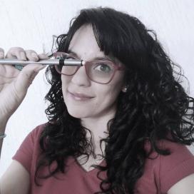 Retrato de Lilian Pérez