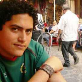 Carlos Roberto Sanchez Cuervo
