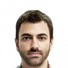 Retrato de Modesto García