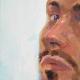 Retrato de Nicolás Manjón