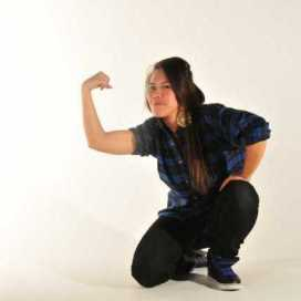 Diana Molina Robles