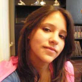 Monica Gutierrez Botero